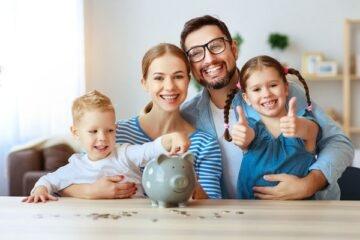 Assegno unico per i figli: quale sarà l'importo