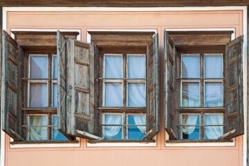 Decoro architettonico ed estetica del palazzo condominiale