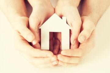 Affittare casa intestata a minorenni