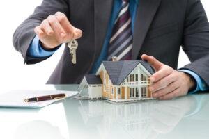 Cos'è un contratto di affitto transitorio