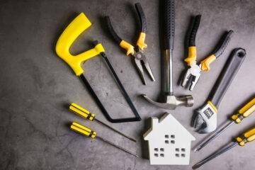 Cosa è detraibile nella ristrutturazione?
