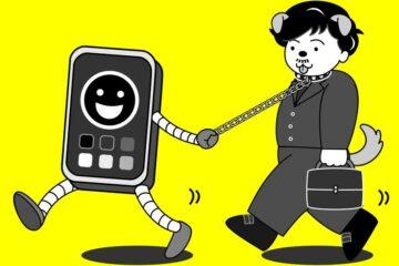 Si può pignorare un telefono?