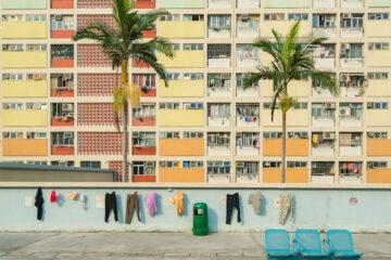 Divisione parti comuni condominiali e scioglimento condominio