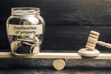 Confisca dei beni per reati tributari: quando opera?
