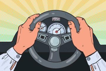 Auto usata: garanzia vendita tra privati