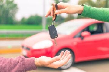 Requisiti finanziamento auto