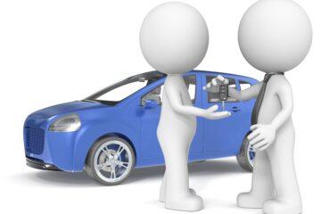 Auto blu: crescono i dati del censimento
