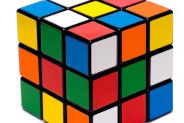 Il cubo di Rubik non è più un marchio