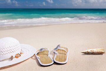 Spiaggia: posso occupare molto spazio?