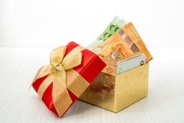 Donazione indiretta: quale tassazione?