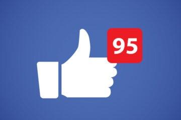 Danni a Facebook se cancella il profilo