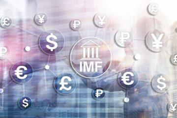 Brutte notizie per l'Italia dal Fondo monetario