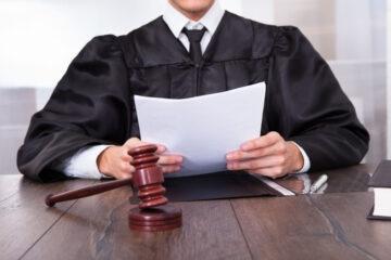 Nuovo sciopero dei giudici di pace