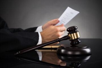 Sequestro giudiziario: ultime sentenze