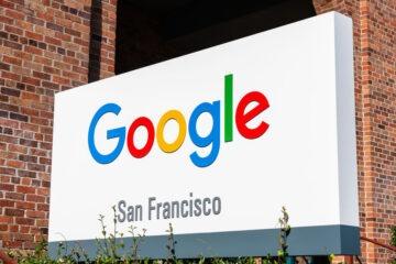Google ha realizzato il più potente computer di tutti i tempi