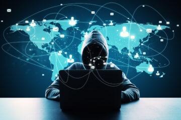 Ransomware: lo «sceriffo» europeo salva i dati del computer