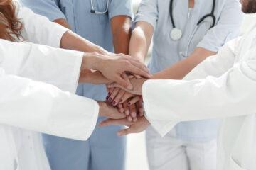 Operatori sanitari e Covid-19, i consigli per proteggersi