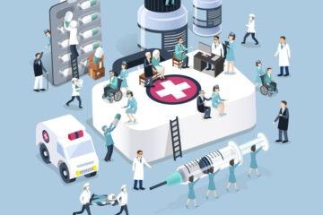 Coronavirus: medici protetti dalle cause per malasanità