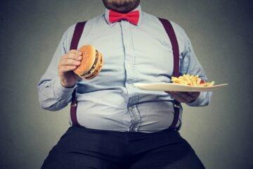 La tassa sull'obesità