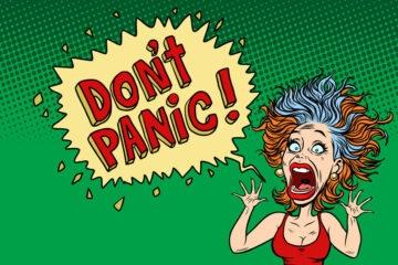Ansia e attacchi di panico: arriva la legge per l'invalidità