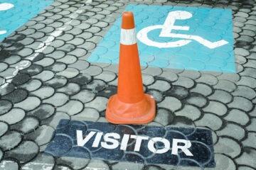 Disabili: parcheggio riservato in condominio
