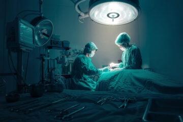 Coronavirus, i rischi per chi si deve operare