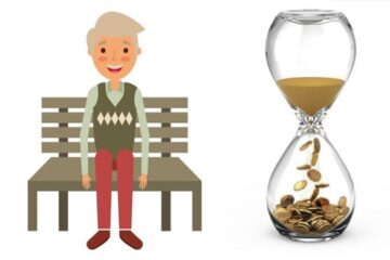 Pensione di anzianità