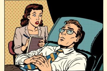 Uno psicologo può fare sedute online?