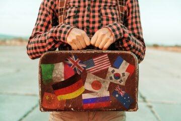 Chi sono e dove vanno gli emigranti italiani