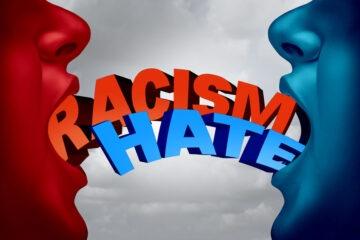 Reati di odio e discriminazione razziale: quali sono