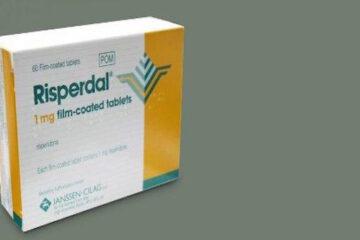 Il Risperdal fa male: un uomo vince la causa contro la casa farmaceutica