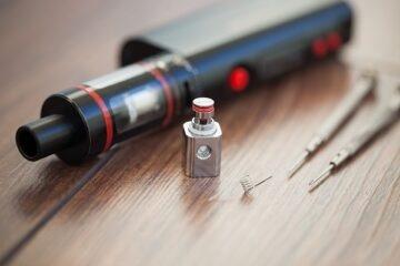 Sigarette elettroniche: scattato allarme salute in Italia