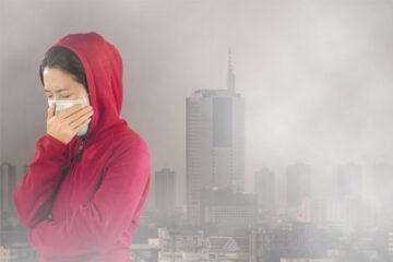 Aborto spontaneo: maggiore rischio per chi vive in città