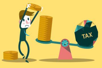 Covid: come dimostrare di non poter pagare le tasse