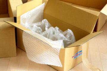 Nuova tassa sugli imballaggi