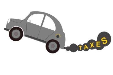 Arretrati bollo auto: in arrivo una raffica di accertamenti