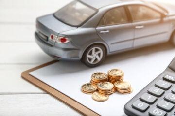 Posso vendere la macchina anche se non ho pagato il bollo auto?