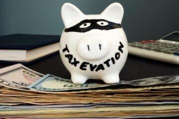 Esempi e tipologie di evasione fiscale