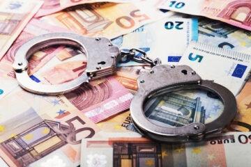 Vendite in nero: conseguenze penali
