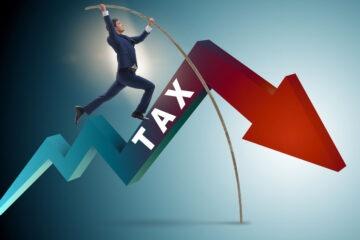 Ecco dove si pagano meno tasse nel mondo
