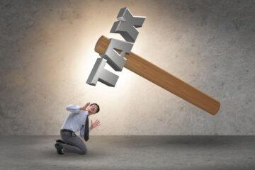 Detrazioni fiscali a rischio se usi il conto cointestato