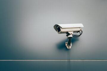 Telecamere nascoste sul luogo di lavoro