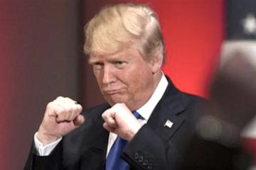 Mandato d'arresto per Trump