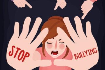 Link alle linee guida contro il bullismo