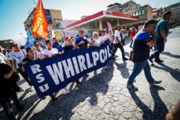 Whirlpool, salta l'accordo col Governo: ora che succede?