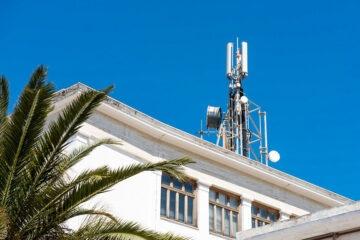 Installazione ripetitori telefonici: che distanze rispettare?