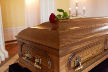 Documenti e pratiche per la sepoltura