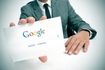 Arriva il conto corrente con Google