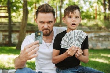 Spese per figli non concordate tra gli ex: c'è il rimborso?