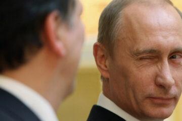 La Russia è pronta a staccarsi da internet